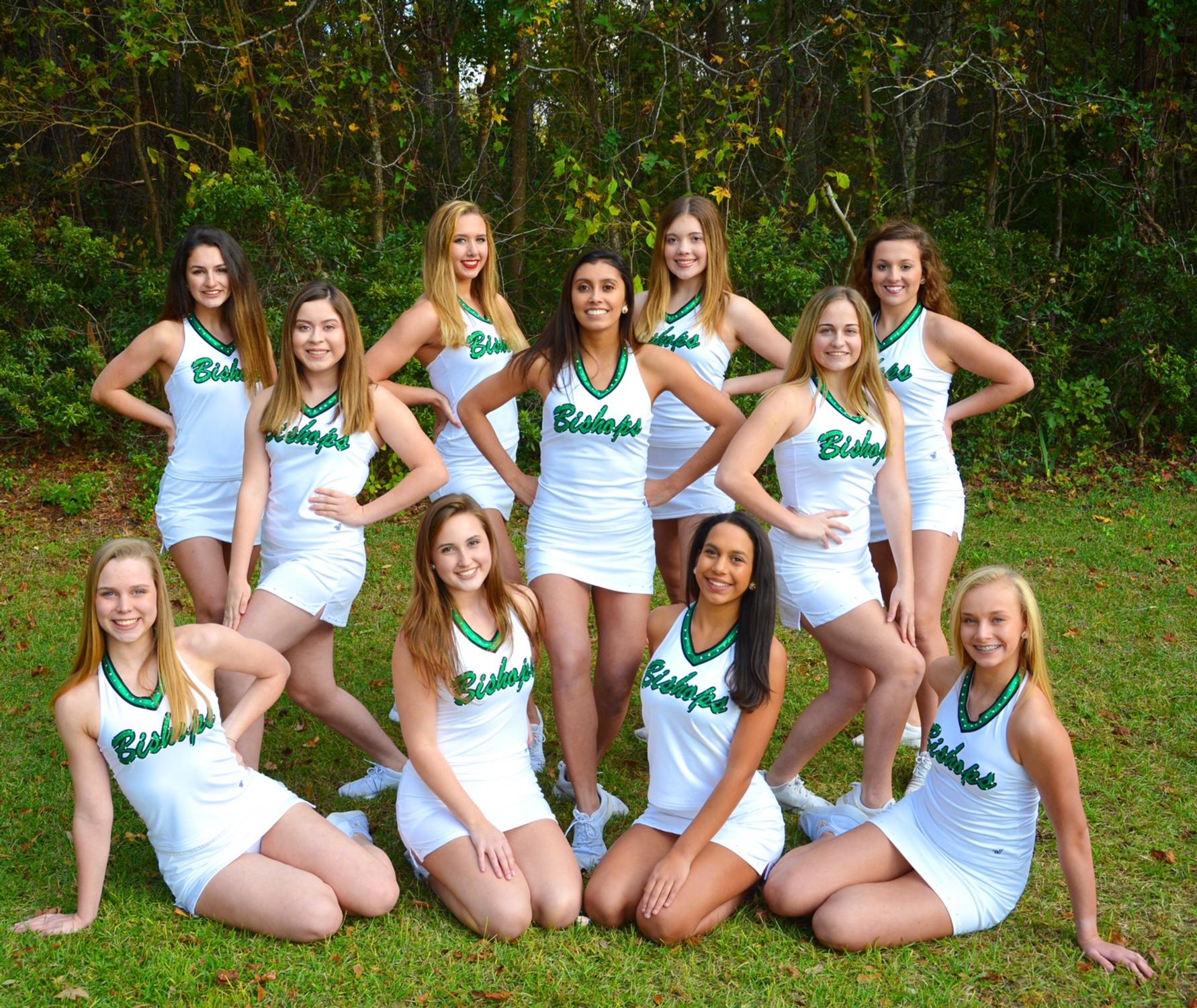 College Of Charleston Application >> Varsity Dance Team - Bishop England High School